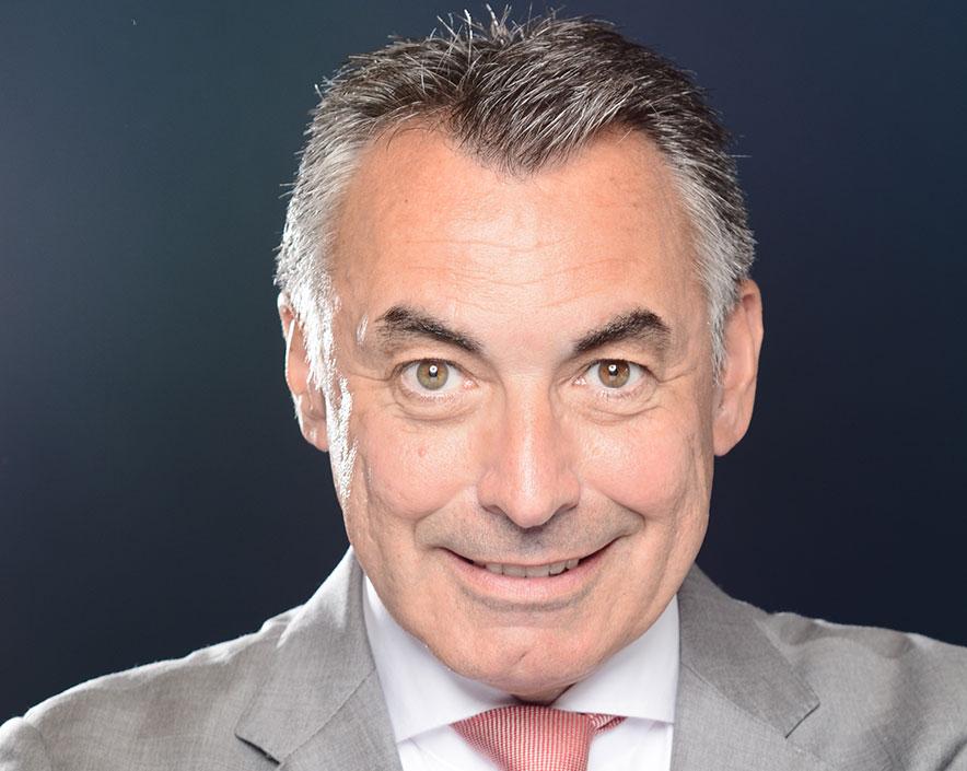 Thomas Saheicha neuer Vertriebsleiter